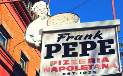 The Best Pizza in the World