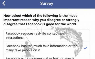 Facebook In The Crosshairs – Part 1